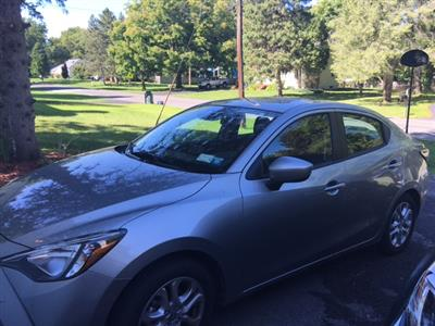 2016 Scion iA lease in Liverpool,NY - Swapalease.com