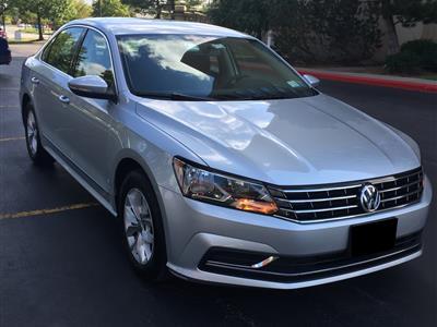 2016 Volkswagen Passat lease in Buffalo,NY - Swapalease.com
