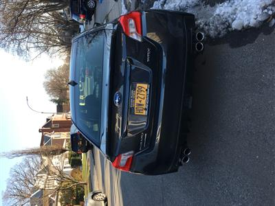 2016 Subaru Impreza WRX lease in Brooklyn,NY - Swapalease.com