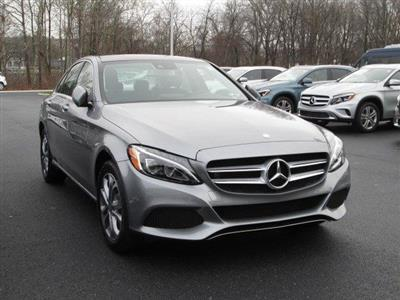 2016 Mercedes-Benz C-Class lease in Los Angeles,CA - Swapalease.com
