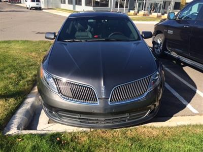 2015 Lincoln MKS lease in Bloomfield Hills,MI - Swapalease.com