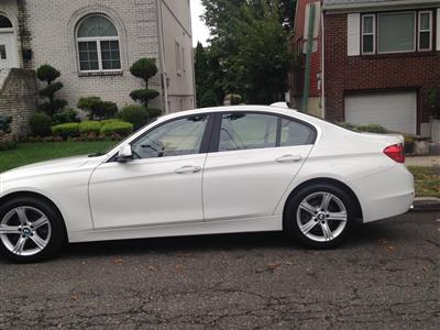 2015 BMW 3 Series lease in Matawan,NJ - Swapalease.com