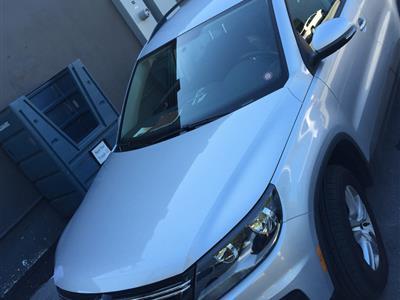 2015 Volkswagen Tiguan lease in miami,FL - Swapalease.com