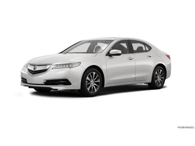 2015 Acura TLX lease in South Jordan,UT - Swapalease.com