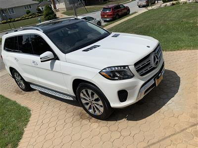 2019 Mercedes-Benz GLS-Class lease in Valley Stream,NY - Swapalease.com