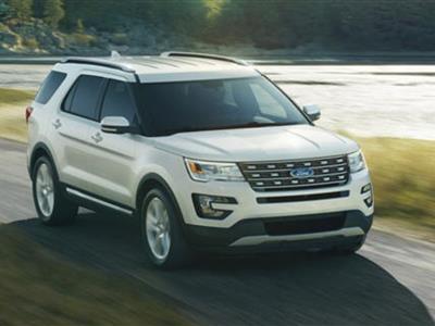 2016 Ford Explorer lease in Rockford,MI - Swapalease.com