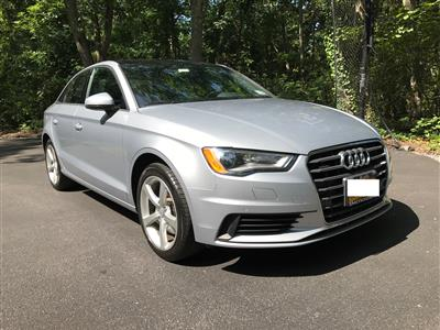 2016 Audi A3 lease in Stony Brook,NY - Swapalease.com