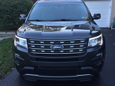 2016 Ford Explorer lease in Wilmington,DE - Swapalease.com