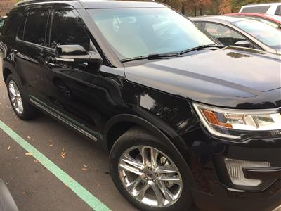 2016 Ford Explorer lease in Greenville,SC - Swapalease.com