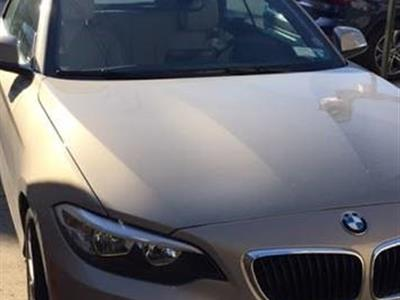 2015 BMW 2 Series lease in Brooklyn,NY - Swapalease.com