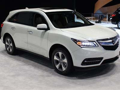 Best Acura Rdx Lease Deals Coupon Code For Compact Appliance - Best acura rdx lease deals