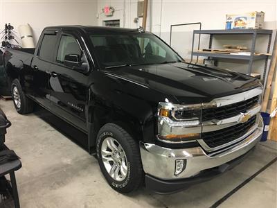 2016 Chevrolet Silverado 1500 lease in WEST BLOOMFIELD,MI - Swapalease.com