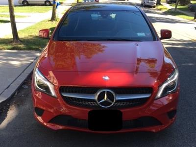 2015 Mercedes-Benz CLA-Class lease in Staten Island,NY - Swapalease.com