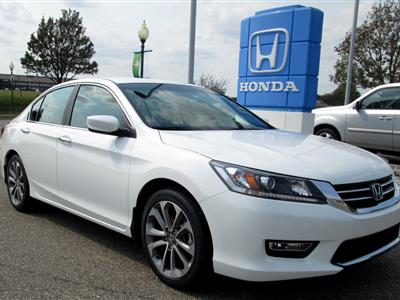 2015 Honda Accord lease in Levittown,NY - Swapalease.com