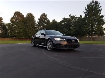 2016 Audi A6 lease in Fukingroovin,AK - Swapalease.com