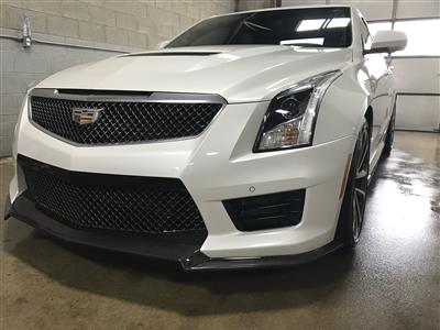 2016 Cadillac ATS-V lease in Dearborn,MI - Swapalease.com
