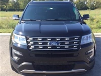 2016 Ford Explorer lease in Columbus,OH - Swapalease.com