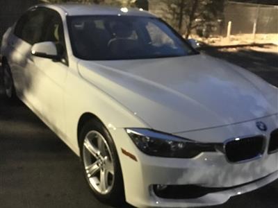 2015 BMW 3 Series lease in Atlanta,GA - Swapalease.com