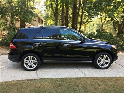 2015 Mercedes-Benz M-Class lease in Fayetteville,GA - Swapalease.com
