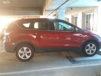 2015 Ford Escape lease in Keller,TX - Swapalease.com