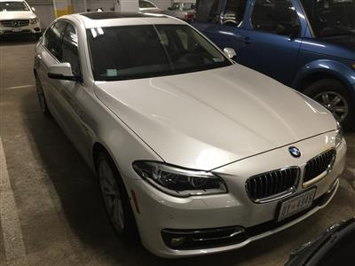 2015 BMW 5 Series lease in Washington,DC - Swapalease.com