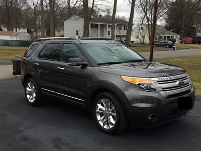 2015 Ford Explorer lease in lincoln park,NJ - Swapalease.com