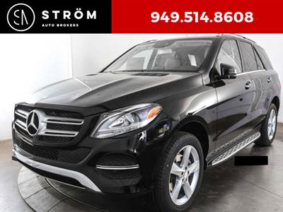 Mercedes benz gle class lease deals for Mercedes benz lease specials orange county