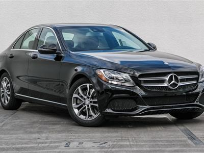 2017 Mercedes-Benz C-Class lease in Corona del Mar,CA - Swapalease.com