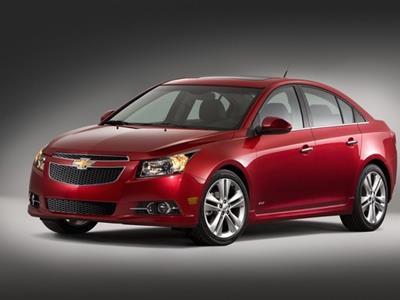 2014 Chevrolet Cruze lease in Albany,NY - Swapalease.com