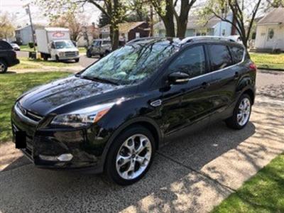 2016 Ford Escape lease in Pennsauken,NJ - Swapalease.com