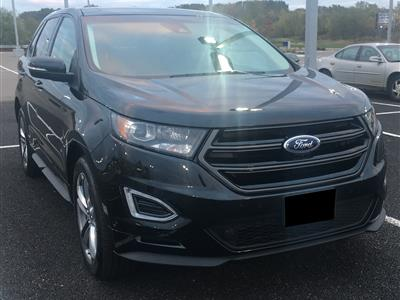 2015 Ford Edge lease in Minneapolis,MN - Swapalease.com