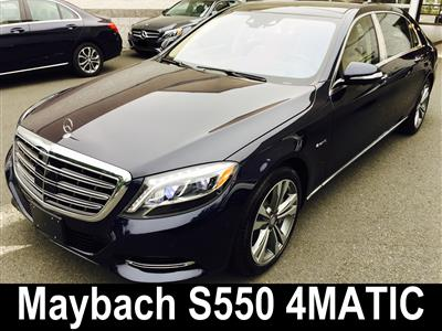 Mercedes benz s class maybach lease deals for Mercedes benz s class lease
