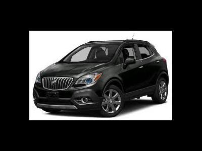 2016 Buick Encore lease in Ann Arbor,MI - Swapalease.com