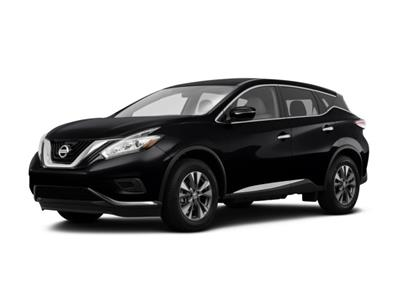 2015 Nissan Murano lease in Parsippany,NJ - Swapalease.com