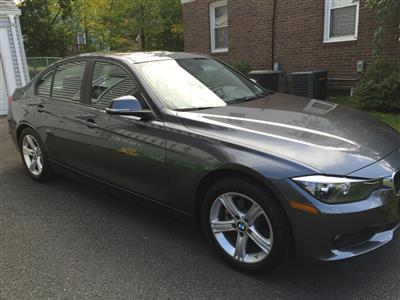 2015 BMW 3 Series lease in Union,NJ - Swapalease.com