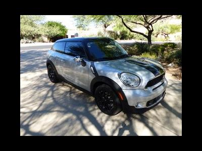 2015 MINI Cooper Paceman lease in Tucson,AZ - Swapalease.com