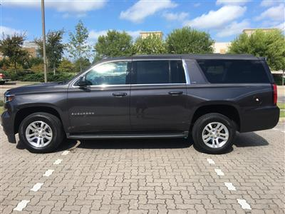 2016 Chevrolet Suburban lease in Forney,TX - Swapalease.com