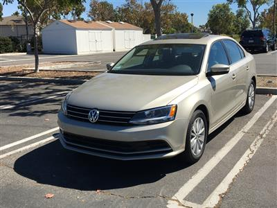 2016 Volkswagen Jetta lease in Irvine,CA - Swapalease.com