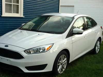 2015 Ford Focus lease in Oakwood,OH - Swapalease.com