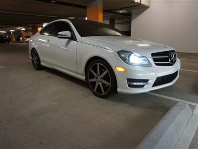 2015 Mercedes-Benz C-Class lease in seattle,WA - Swapalease.com
