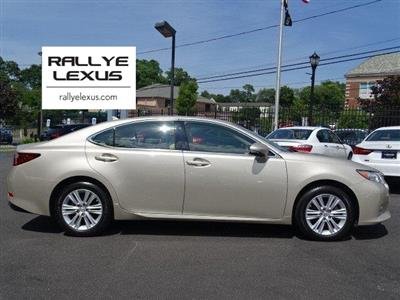 2014 Lexus ES 350 lease in Glen Cove,NY - Swapalease.com