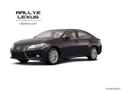 2013 Lexus ES 350 lease in Glen Cove,NY - Swapalease.com