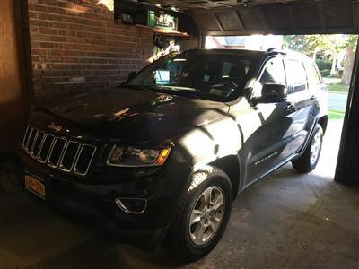 2014 Jeep Grand Cherokee lease in West Hempstead,NY - Swapalease.com