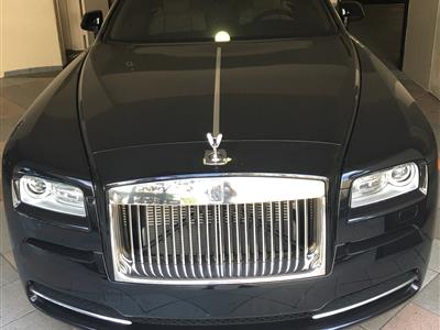 2015 Rolls-Royce Wraith lease in Beverly Hills,CA - Swapalease.com
