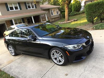2015 BMW 4 Series lease in Delran,NJ - Swapalease.com