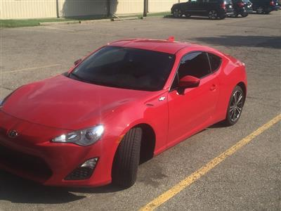 2015 Scion FR-S lease in East Lansing,MI - Swapalease.com