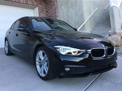 2016 BMW 3 Series lease in Bountiful,UT - Swapalease.com