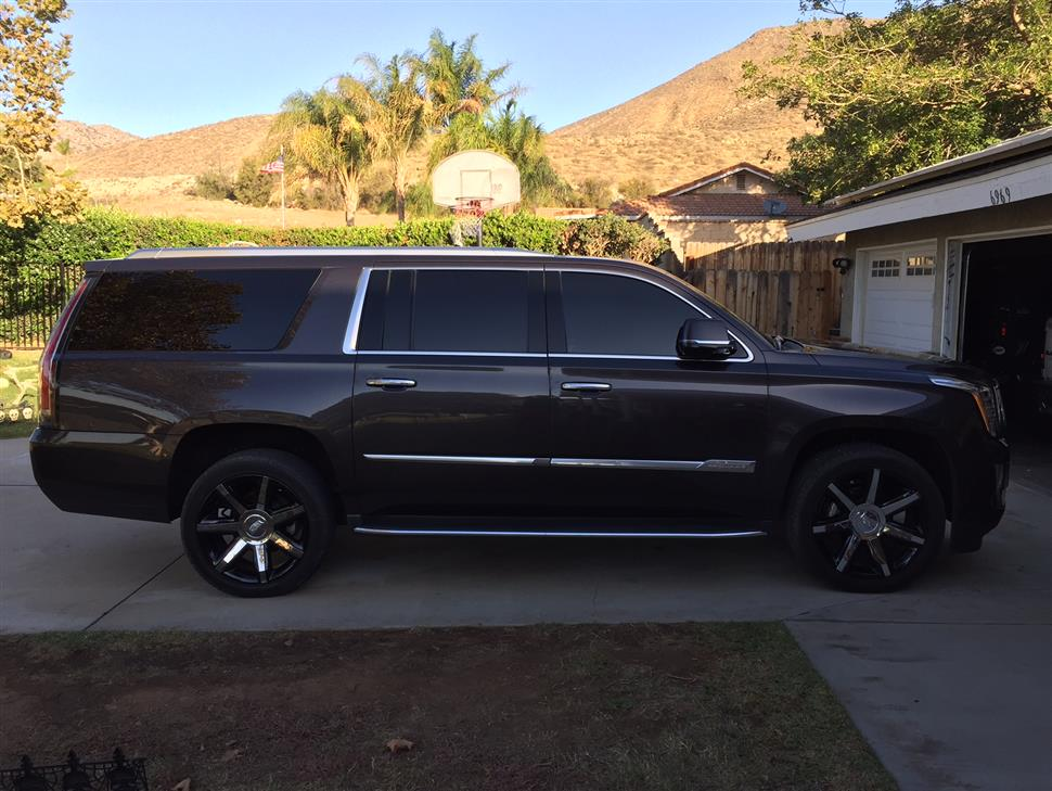 2015 cadillac escalade esv lease in riverside ca. Cars Review. Best American Auto & Cars Review