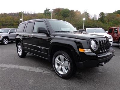 2016 Jeep Patriot lease in Columbus,OH - Swapalease.com