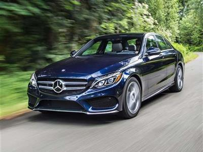 2015 Mercedes-Benz C-Class lease in Charleston,SC - Swapalease.com